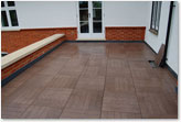 the deck tile co - Levato Paver Support System
