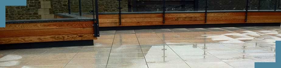 Roof Terrace Flooring Systems Lightweight Roof Terrace Paving